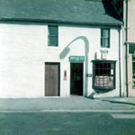 Sanquhar Post Office